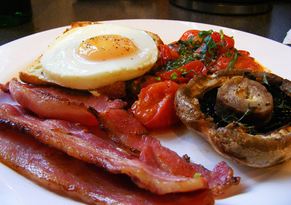 Full English Breakfast Recipe Heston's Ultimate Breakfast Recipe In Search Heston