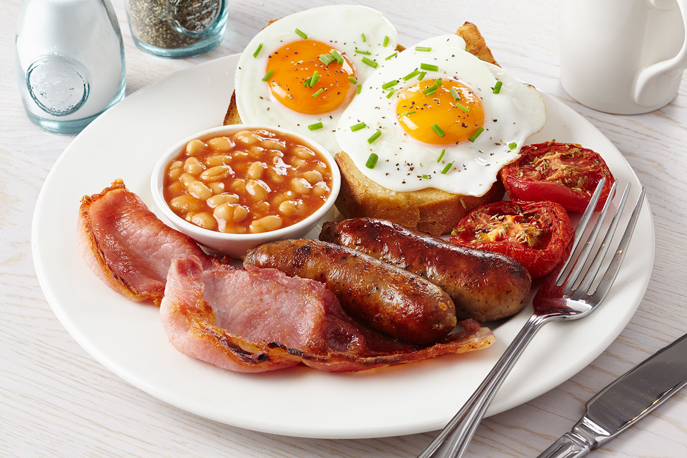 Full English Breakfast Recipe Full English Breakfast Recipes — Dishmaps
