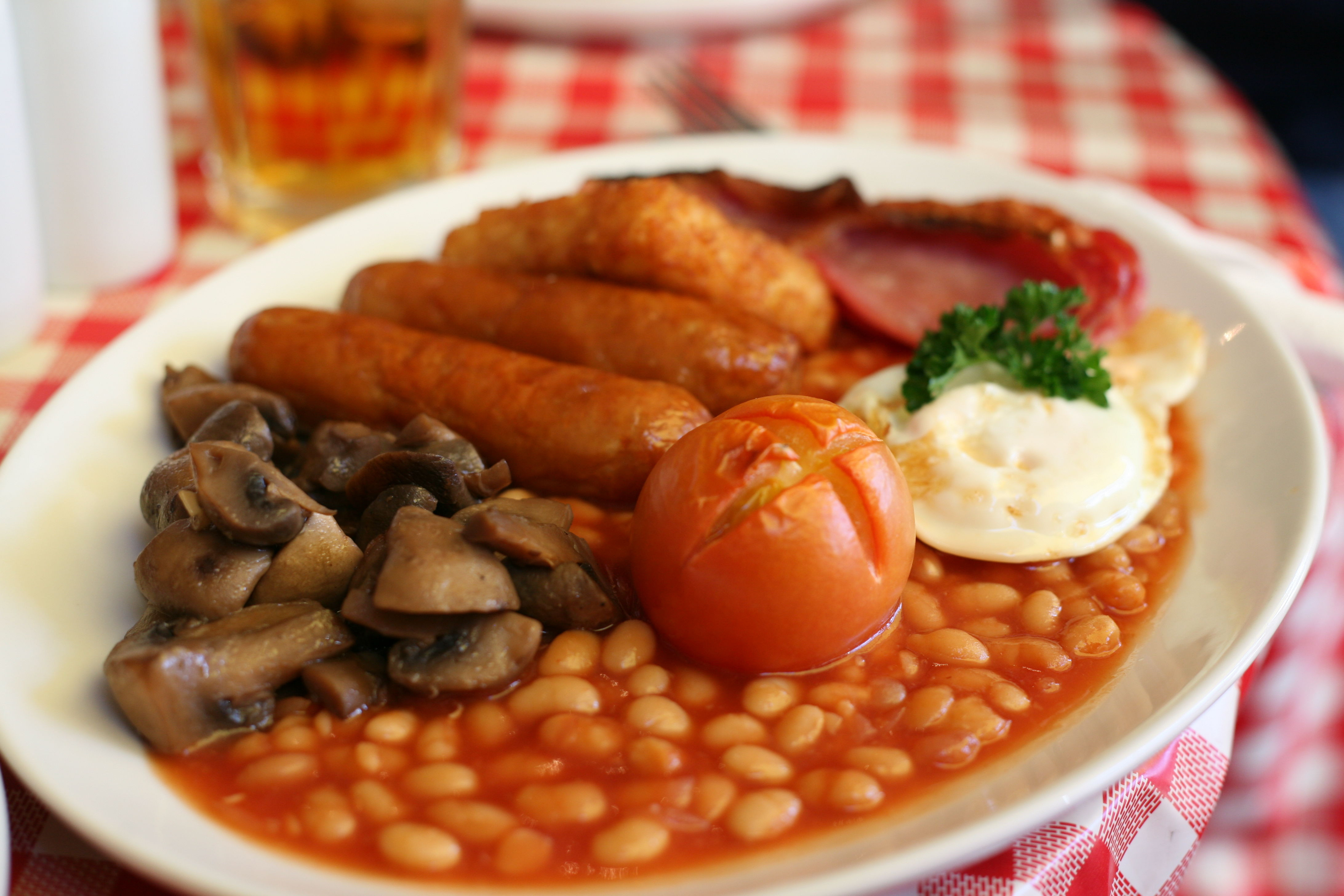 Full English Breakfast Recipe Full English breakfast recipe All recipes UK