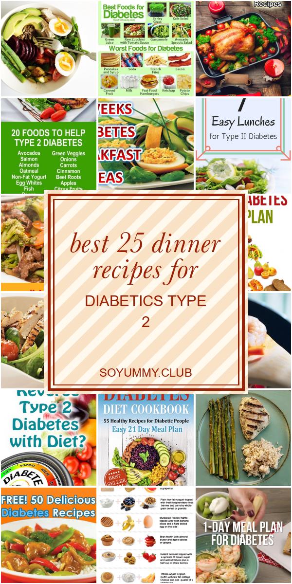 Recipes For Tilapia Type 2 Diabets : Green Smoothie ...